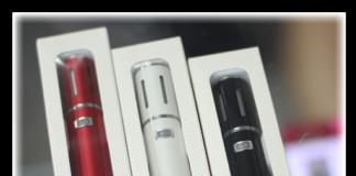 Slim Heat 900mAh Battery Kit by VaporTech Review